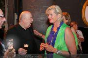 Fundraising Dinner - Volksoper - Di 31.05.2011 - 12
