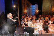Fundraising Dinner - Volksoper - Di 31.05.2011 - 20