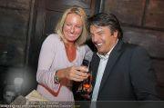 Fundraising Dinner - Volksoper - Di 31.05.2011 - 31