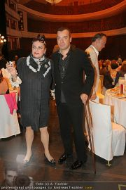 Fundraising Dinner - Volksoper - Di 31.05.2011 - 57