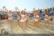 Promi Beachvolleyball - Strandbad Baden - Mi 01.06.2011 - 12