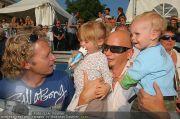 Promi Beachvolleyball - Strandbad Baden - Mi 01.06.2011 - 15