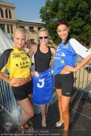 Promi Beachvolleyball - Strandbad Baden - Mi 01.06.2011 - 38