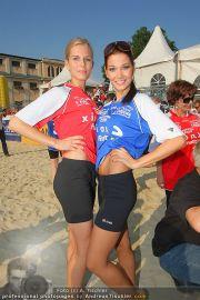Promi Beachvolleyball - Strandbad Baden - Mi 01.06.2011 - 42