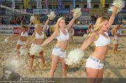 Promi Beachvolleyball - Strandbad Baden - Mi 01.06.2011 - 43
