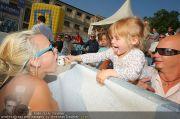 Promi Beachvolleyball - Strandbad Baden - Mi 01.06.2011 - 6