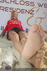 Promi Beachvolleyball - Strandbad Baden - Mi 01.06.2011 - 8