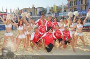 Promi Beachvolleyball - Strandbad Baden - Mi 01.06.2011 - 9