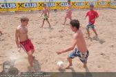 Springjam Tag 3 - Kroatien - Sa 04.06.2011 - 20