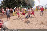 Springjam Tag 3 - Kroatien - Sa 04.06.2011 - 21