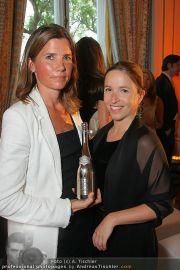 Prix Veuve Clicquot - Franz. Botschaft - Do 16.06.2011 - 12