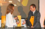 Prix Veuve Clicquot - Franz. Botschaft - Do 16.06.2011 - 20