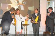 Prix Veuve Clicquot - Franz. Botschaft - Do 16.06.2011 - 21