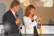 Prix Veuve Clicquot - Franz. Botschaft - Do 16.06.2011 - 23