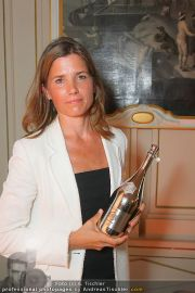 Prix Veuve Clicquot - Franz. Botschaft - Do 16.06.2011 - 28