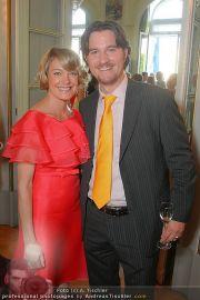 Prix Veuve Clicquot - Franz. Botschaft - Do 16.06.2011 - 29
