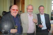 Prix Veuve Clicquot - Franz. Botschaft - Do 16.06.2011 - 30