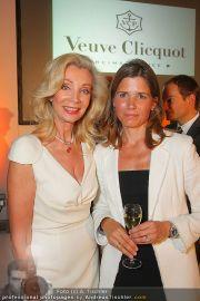 Prix Veuve Clicquot - Franz. Botschaft - Do 16.06.2011 - 31
