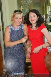 Prix Veuve Clicquot - Franz. Botschaft - Do 16.06.2011 - 34