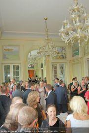Prix Veuve Clicquot - Franz. Botschaft - Do 16.06.2011 - 35