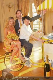 Prix Veuve Clicquot - Franz. Botschaft - Do 16.06.2011 - 37