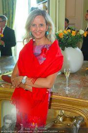 Prix Veuve Clicquot - Franz. Botschaft - Do 16.06.2011 - 38