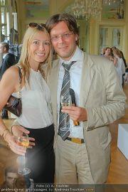 Prix Veuve Clicquot - Franz. Botschaft - Do 16.06.2011 - 39