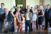 Prix Veuve Clicquot - Franz. Botschaft - Do 16.06.2011 - 45