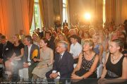 Prix Veuve Clicquot - Franz. Botschaft - Do 16.06.2011 - 48