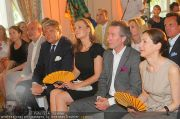Prix Veuve Clicquot - Franz. Botschaft - Do 16.06.2011 - 50