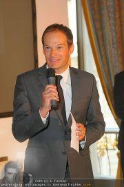 Prix Veuve Clicquot - Franz. Botschaft - Do 16.06.2011 - 52