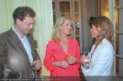 Prix Veuve Clicquot - Franz. Botschaft - Do 16.06.2011 - 58