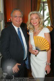 Prix Veuve Clicquot - Franz. Botschaft - Do 16.06.2011 - 62