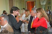 Prix Veuve Clicquot - Franz. Botschaft - Do 16.06.2011 - 67
