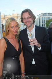 Prix Veuve Clicquot - Franz. Botschaft - Do 16.06.2011 - 76