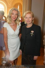 Prix Veuve Clicquot - Franz. Botschaft - Do 16.06.2011 - 79