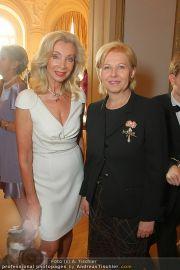 Prix Veuve Clicquot - Franz. Botschaft - Do 16.06.2011 - 80