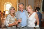 Prix Veuve Clicquot - Franz. Botschaft - Do 16.06.2011 - 83