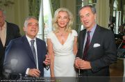 Prix Veuve Clicquot - Franz. Botschaft - Do 16.06.2011 - 85