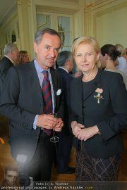 Prix Veuve Clicquot - Franz. Botschaft - Do 16.06.2011 - 88