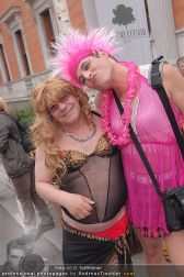 Regenbogen Parade - Ring Wien - Sa 18.06.2011 - 16