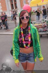 Regenbogen Parade - Ring Wien - Sa 18.06.2011 - 22