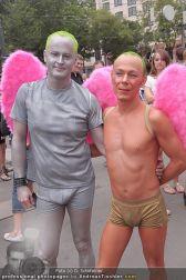 Regenbogen Parade - Ring Wien - Sa 18.06.2011 - 24