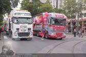 Regenbogen Parade - Ring Wien - Sa 18.06.2011 - 25