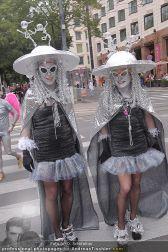 Regenbogen Parade - Ring Wien - Sa 18.06.2011 - 27