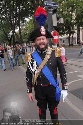 Regenbogen Parade - Ring Wien - Sa 18.06.2011 - 29