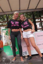 Regenbogen Parade - Ring Wien - Sa 18.06.2011 - 33