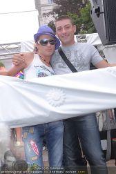 Regenbogen Parade - Ring Wien - Sa 18.06.2011 - 35