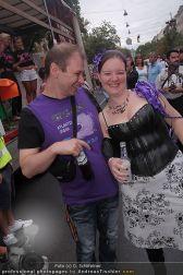 Regenbogen Parade - Ring Wien - Sa 18.06.2011 - 37