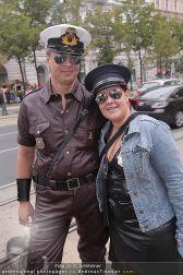 Regenbogen Parade - Ring Wien - Sa 18.06.2011 - 4